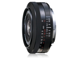 Voigtlander Ultron 40mm f2 SL II Aspherical Review: Latest scores for alternative 3rd party standard prime for Nikon & Canon