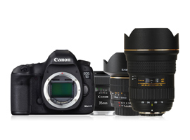 Which lenses should you choose for your Canon EOS 5D Mk III? – Part IV: Wide Angles
