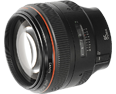 Canon EF 85mm F1.2L USM