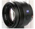 Sony Planar T* 85mm F1.4 ZA