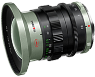 Kowa Prominar 8.5mm F2.8 Micro 4/3