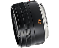 Leica Summicron-T 23 mm f/2 ASPH.