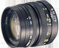 Mitakon 42.5mm f/1.2 Micro 4/3