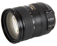 Nikon  AF-S DX VR Zoom-Nikkor 18-200mm f/3.5-5.6G IF-ED