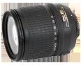 Nikon AF-S DX Zoom-Nikkor 18-135mm f/3.5-5.6 G IF-ED