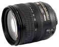 Nikon AF-S DX Zoom-Nikkor 18-70mm f/3.5-4.5G IF-ED