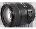 Nikon AF-S VR Zoom-Nikkor 24-120mm f/3.5-5.6G IF-ED