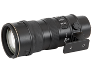 Nikon AF-S VR Zoom-Nikkor 70-200mm f/2.8G IF-ED