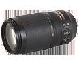 Nikon AF-S VR Zoom-Nikkor 70-300mm f/4.5-5.6G IF-ED