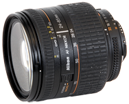 Nikon AF Zoom-Nikkor 24-85mm f/2.8-4D IF