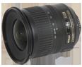 Nikon AF-S DX Nikkor 10-24mm f/3.5-4.5G ED