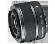 Nikon 1 NIKKOR VR 10-30mm f/3.5-5.6