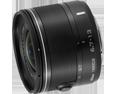 Nikon 1 NIKKOR VR 6.7-13mm f/3.5-5.6