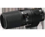 Nikon AF Micro-Nikkor 200mm f/4D ED-IF
