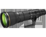 Nikon AF-S NIKKOR 800mm f/5.6E FL ED VR