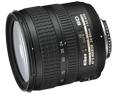 Nikon AF-S Zoom-Nikkor 24-85mm f/3.5-4.5G IF-ED