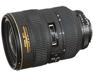 Nikon AF-S Zoom-Nikkor 28-70mm f/2.8D IF-ED