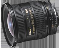Nikon AF Zoom-Nikkor 18-35mm f/3.5-4.5D IF-ED