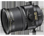 Nikon PC-E Micro NIKKOR 45mm f/2.8D ED