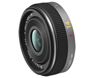 Panasonic Lumix G 14mm F2.5 ASPH