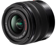 Panasonic LUMIX G VARIO 14-42mm / F3.5-5.6 II ASPH. / MEGA O.I.S.