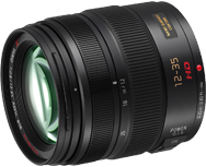 Panasonic LUMIX G X VARIO 12-35mm / F2.8 ASPH. / POWER O.I.S.