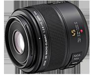 Panasonic Leica DG Macro-Elmarit 45mm F2.8 ASPH OIS
