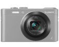 Panasonic Lumix DMC-LF1 lens