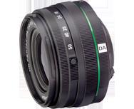 Pentax HD DA 18-50mm F4-5.6 DC WR RE
