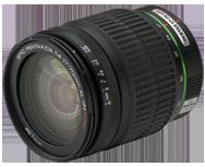 Pentax smc DA 17-70mm F4 AL (IF) SDM