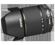 Pentax smc DA 18-135mm F3.5-5.6ED AL [IF] DC WR