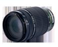 Pentax smc PENTAX DA 55-300mm F4-5.8 ED