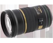 Pentax smc DA Star 200mm F2.8 ED (IF) SDM