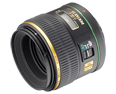 Pentax smc DA Star 55mm F1.4 SDM