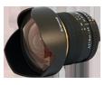 Samyang 14mm f/2.8 IF ED UMC Aspherical Nikon