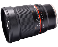 Samyang 16mm f/2.0 ED AS UMC CS Sony E