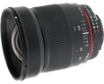 Samyang 24mm f/1.4 ED AS UMC Nikon