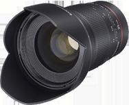 Samyang 35mm F1.4 AE AS UMC Canon