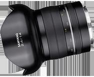 Samyang Premium MF 14mm F2.4 Canon