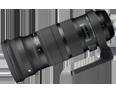 Sigma 120-300mm F2.8 DG OS HSM S Nikon