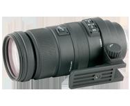 Sigma 120-400mm F4.5-5.6 DG APO OS HSM Canon