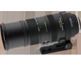 Sigma 150-500mm F5-6.3 APO DG OS HSM Nikon