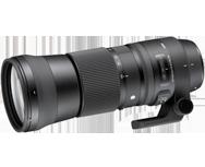 Sigma 150-600mm F5-6.3 DG OS HSM C Canon
