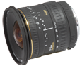 Sigma 17-35mm F2.8-4 EX Aspherical HSM Canon
