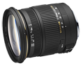 Sigma 17-50mm F2.8 EX DC HSM Sony
