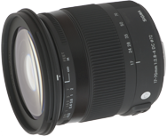Sigma 17-70mm F2.8-4 DC MACRO HSM C Sony
