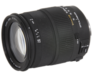 Sigma 18-200mm F3.5-6.3 DC OS Canon