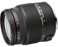 Sigma 18-200mm F3.5-6.3 II DC OS HSM Canon