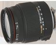 Sigma 18-200mm F3.5-6.3 II DC OS HSM Nikon