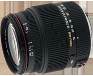 Sigma Sigma 18-200mm F3.5-6.3 II DC OS HSM